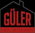 GÜLER Logo